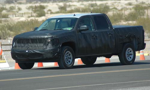 2007 Chevrolet Silverado will lead the pack as the best ...