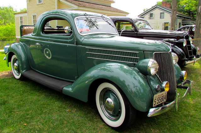 1936 Ford Coupe For Sale Craigslist | Best Car News and